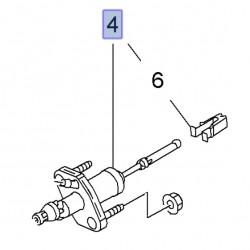 Pompa sprzęgła 55561915 (Astra J, GTC, Insignia A, Zafira C)