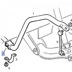 Tuleja, guma drążka stabilizatora 91132004 (Frontera B)