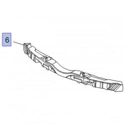 Absorber odbój zderzaka przedniego 13368666 (Astra J)