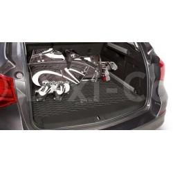 Mata bagażnika 13378895 (Astra J sedan)
