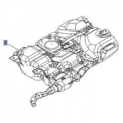 Zbiornik paliwa 95520973 (Vivaro B)