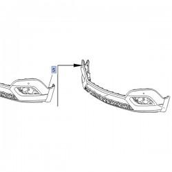 Zderzak przedni dolny 95299467 (Mokka)