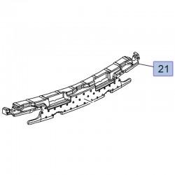 Absorber zderzaka tylnego 13266651 (Astra J)