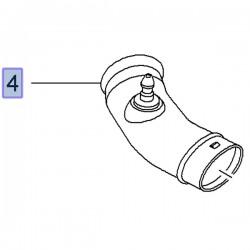 Kanał, wąż wlotu powietrza 95510014 (Combo D)