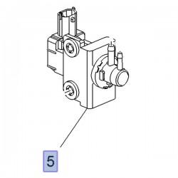 Zawór podciśnienia turbosprężarki 55576356 (Astra J, K, Insignia A, B, Meriva B, Mokka, Zafira C)