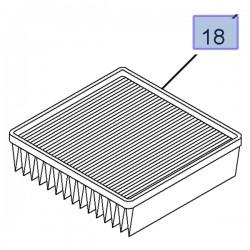 Filtr powietrza 95519049 (Vivaro A)