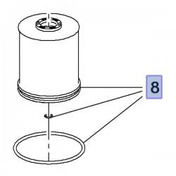 Filtr paliwa -wkład 23304096 (Astra K)