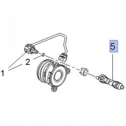 Kolanko cylindra sprzęgła skrzyni biegów 55583075 (Astra K, Insignia B)