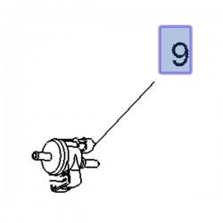 Zawór wentylujący zbiornik paliwa 55566514 (Adam, Astra J, Corsa D, E, Meriva B)