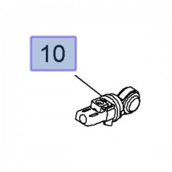 Łącznik linki zmiany biegów 55597766 (Astra J, Cascada, Insignia A)