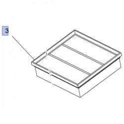 Filtr powietrza 39032998 (Corsa E)