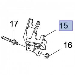 Uchwyt linki zmiany biegów 55588983 (Antara, Astra J,K, Cascada, Insignia A, B, Zafira C)
