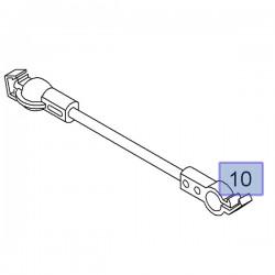 Drążek zmiany biegów 90250156 (Astra F, G, H, Calibra, Kadette E, Vectra A, B, Zafira B)