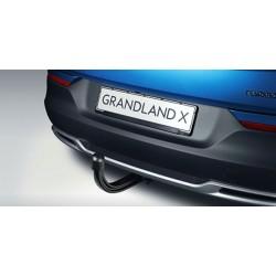 Hak holowniczy stały 13 stykowy 95599893 (Grandland X)