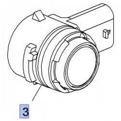 Czujnik parkowania przód / tył 3556444 (Combo E)