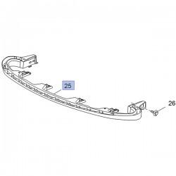 Usztywnienie dolne 39151027 (Astra K)