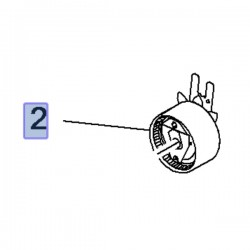 Napinacz paska rozrządu 55499621 (Antara, Cascada, Insignia A, B, Zafira C)