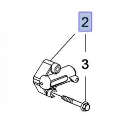 Napinacz łańcucha rozrządu 55505562 (Astra J, K, Insignia A, B, Meriva B, Mokka, Zafira C)