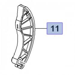 Szyna napinająca łańcuch rozrządu 55578428 (Astra J, K, Insignia A, B, Meriva B, Mokka, Zafira C)