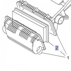 Filtr powietrza 95513051 (Combo D)