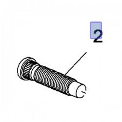 Szpilka, śruba piasty 9599302 (Insignia B, Karl)
