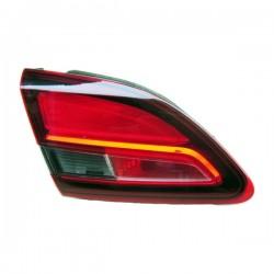 Lampa tylna 25870193 (Astra J Sedan)