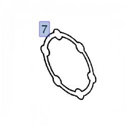 Uszczelka pompy oleju 97255965 (Astra G, H, J, Corsa C, D, Meriva A, B, Mokka, Zafira A, B)