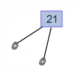 Uszczelka przewodu olejowego 93179304 (Astra H, Signum, Vectra C, Zafira B)