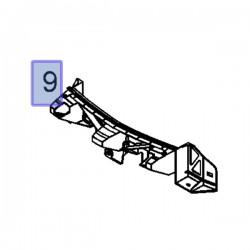 Absorber zderzaka przedniego 13125001 (Zafira B)