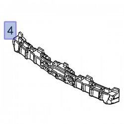 Absorber odbój zderzaka przedniego 13124966 (Zafira B)