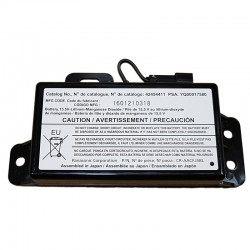 Akumulator OnStar 42454411 (Crossland X, Grandland X, Karl, Meriva B, Mokka, Insignia B)