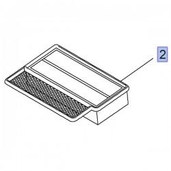 Filtr powietrza 95513089 (Combo D)