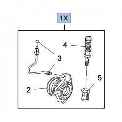 Wysprzęglik sprzęgła 95528712 (Astra K, Insignia B)