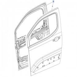 Drzwi przednie lewe 3556462 (Combo E)