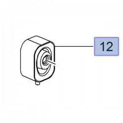 Wieszak, tłumik rury wydechowej 13229780 (Astra J, Cascada, Insignia A, Zafira C)