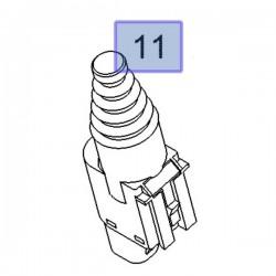 Czujnik otwarcia maski 13325686 (Adam, Antara, Corsa D, E, Meriva A)