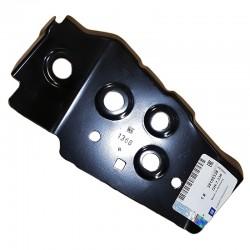 Przedłużenie, wspornik podłużnicy lewej 39150338 (Astra K)