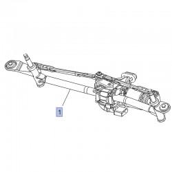 Mechanizm wycieraczek szyby przedniej 3556166 (Grandland X)