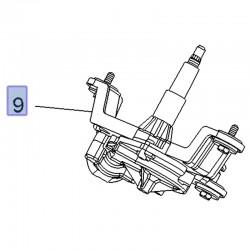 Silnik wycieraczki szyby tylnej 3646480 (Grandland X)