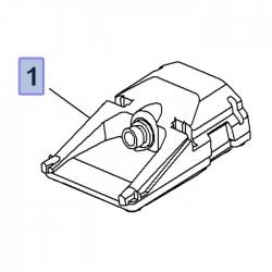 Kamera szyby przedniej 93484450 (Grandland X)