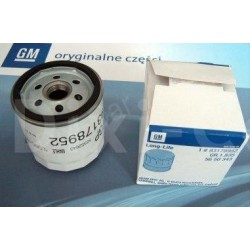Filtr oleju Opel ASTRA H (1.6/1.8/2.0)