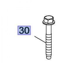 Śruba wtryskiwacza 55577569 (Astra J, K, Insignia A, B, Meriva B, Mokka, Zafira C)