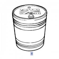 Olej silnikowy 5W30 ,DEXOS 2 95527882 1 litr