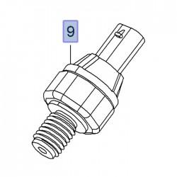 Czujnik ciśnienia oleju 55587172 (Astra J, K, Insignia A, B, Meriva B, Mokka, Zafira C)