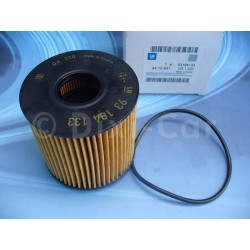 Filtr oleju GM93184133 (Opel Vivaro A 2.5)