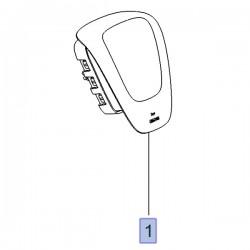 Poduszka powietrzna AIRBAG kierowcy 95328148 (Mokka)
