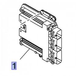 Sterownik silnika 93458880 (Vivaro B)