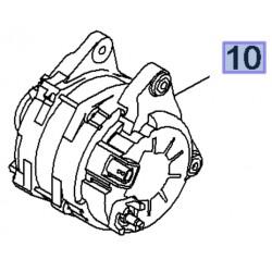 Alternator 185A 95521357 (Movano B)