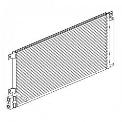 Chłodnica klimatyzacji, skraplacz 95321793 (Mokka)