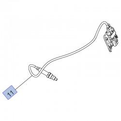 Czujnik tlenku azotu NOx 93457718 (Vivaro B, Movano B)
